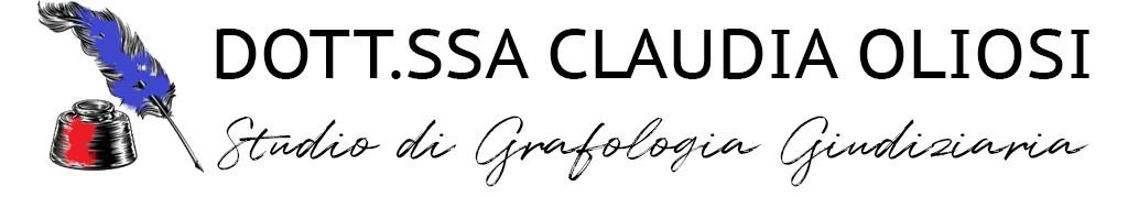 grafologia giudiziaria